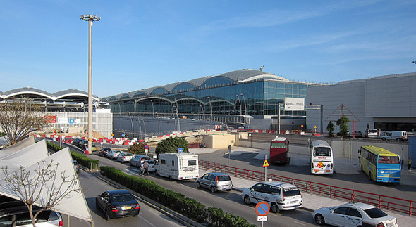 Alicante International Airport
