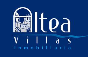 Altea Villas logo