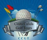 Costa Calida Golf Tours logo