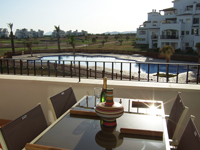 Hacienda Riquelme Rental