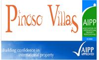 Pinoso Villas logo