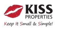 Kiss Properties logo