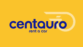 Centauro car hire logo