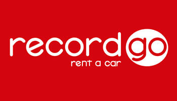 Record Car Hire Logo