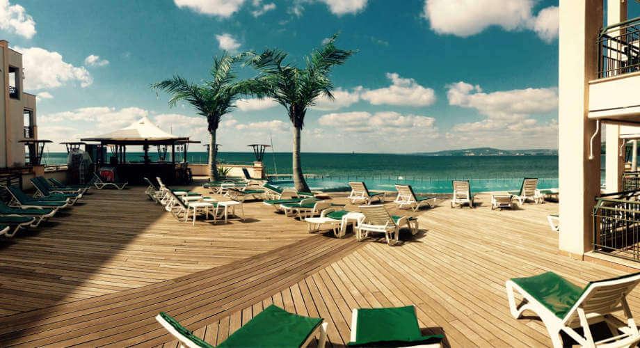 Alicante Hotel Image