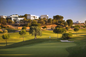 Las Colinas Golf & Country Club in Alicante