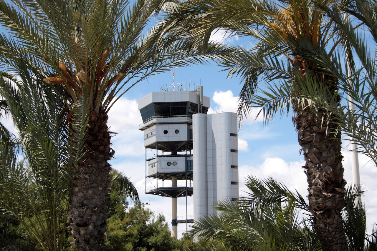 Sustainability at Alicante-Elche Airport
