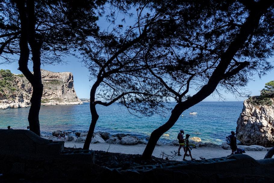 Alicante by the sea